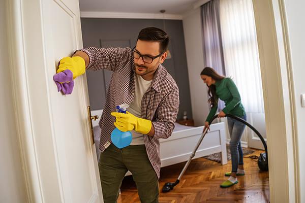 Cómo desinfectar mi casa. Especial covid-19